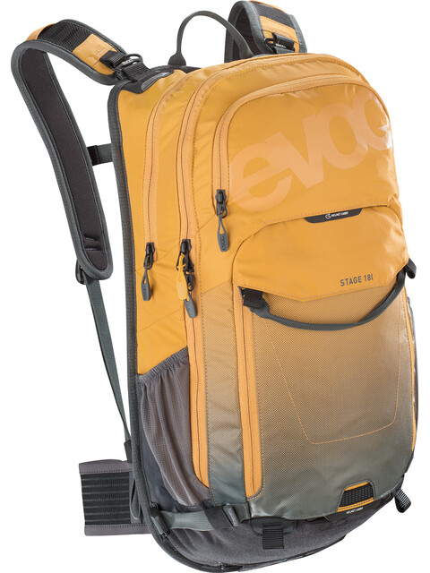 EVOC Stage Technical Performance Pack 18l Loam/Carbon Grey